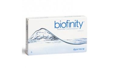 Coopervision Biofinity 1 szt.