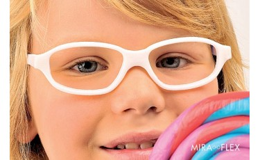 Miraflex nicki - oprawka okularowa do uprawiania sportu
