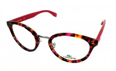 Lacoste oprawka okularowa