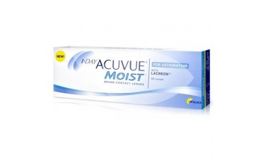 1-Day Acuvue Moist for Astigmatism 30 szt.