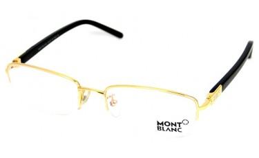 Mont Blanc oprawka okularowa