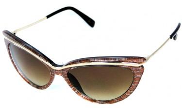 L'Wren Scott okulary przeciwsłoneczne