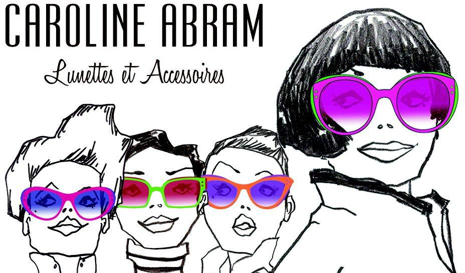 Oprawki okularowe Caroline Abram dostępne w Centrum Optyki Zeiss w Łodzi oraz sklepie internetowym Lens.pl