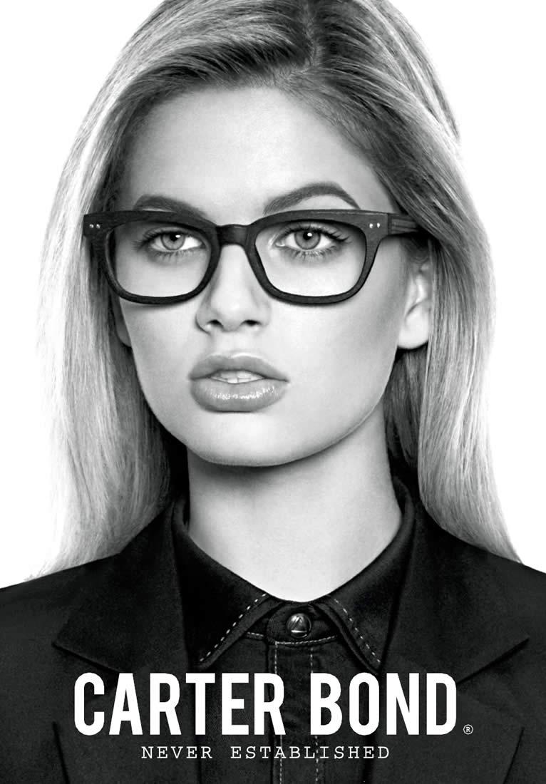 Oprawki okularowe Carter Bond