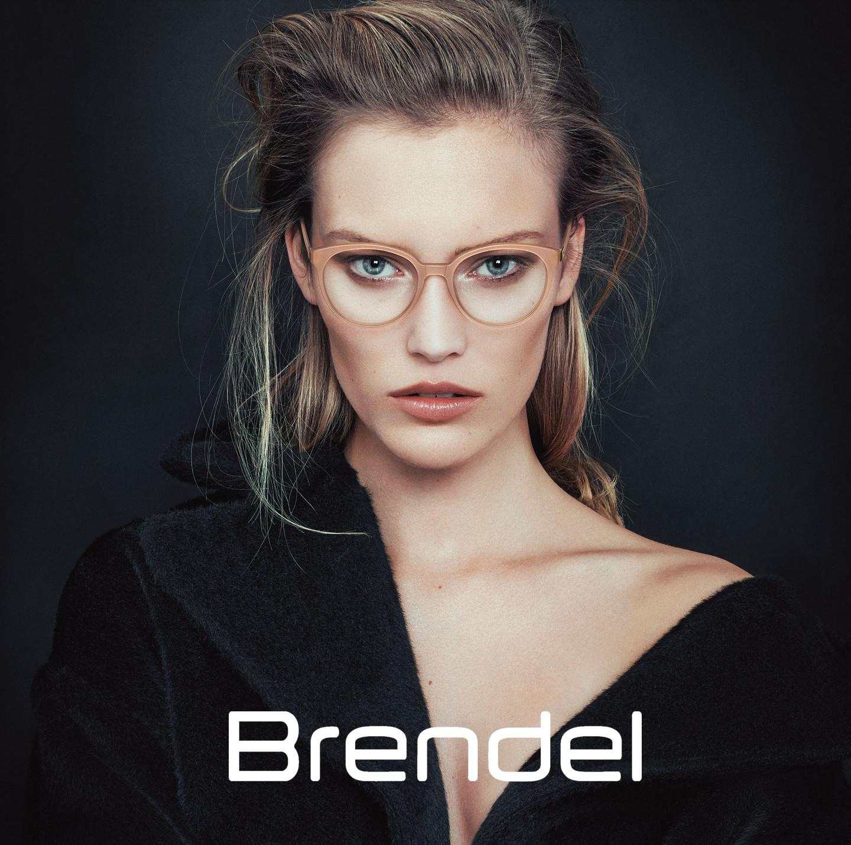 Brendel oprawka okularowa