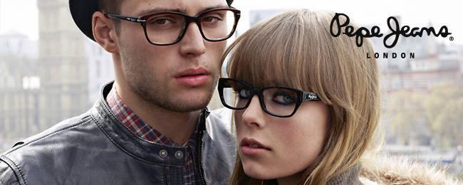 Oprawki okularowe Pepe Jeans